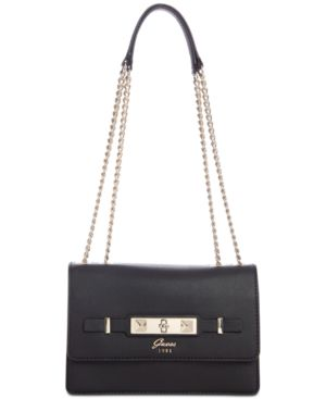 Image of Guess Cherie Chain Crossbody