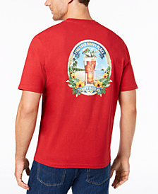 Tommy Bahama Men's Your Hoppy Place Graphic T-Shirt