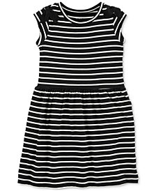 Carter's Toddler Girls Striped Dress