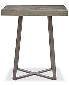 Heidhill End Table, Quick Ship