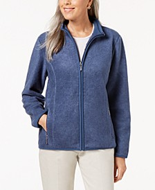 Plus Size Zeroproof Jacket, Created for Macy's