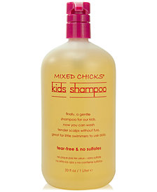 Mixed Chicks Kids Shampoo, 33-oz., from PUREBEAUTY Salon & Spa