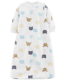 Carter's Baby Boys Microfleece Sleep Bag