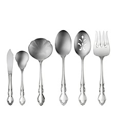 Dover 6 Piece Hostess Set