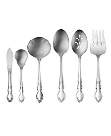 Oneida Dover 6 Piece Hostess Set
