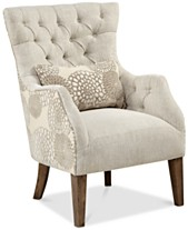 Accent Chairs Macys
