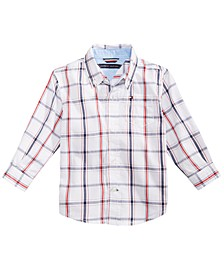 Baby Boys Samuel Shirt