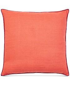 """Alexis 18"""" Square Decorative Pillow"""