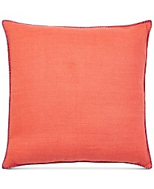 "Lauren Ralph Lauren Alexis 18"" Square Decorative Pillow"