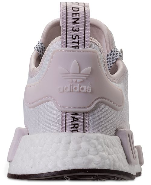 8eb357c75 adidas Women s NMD R1 Casual Sneakers from Finish Line   Reviews ...