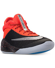 Nike Boys' Future Flight Basketball Sneakers from Finish Line
