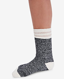 Haven Cozy Crew Socks