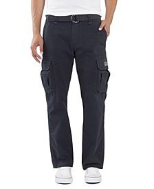 Men's Survivor Belted Cargo Pants