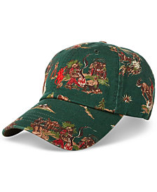 Polo Ralph Lauren Men's Cowboy Baseball Cap