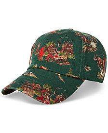 Polo Ralph Lauren Men's Cowboy Baseball Cap