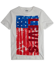 Levi's® Big Boys Graphic T-Shirt