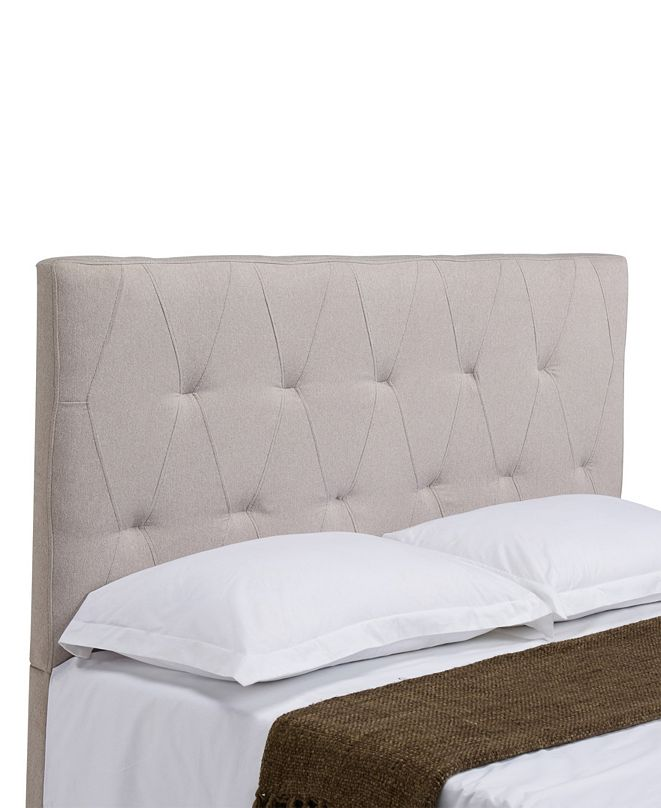 Dwell Home Inc. Muse Headboard, Full/Queen