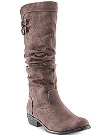 Nina Little & Big Girls Gilda Boots