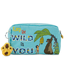 Kipling Disney's® The Jungle Book Gleam Cosmetics Case