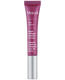 Murad Rapid Collagen Infusion For Lips, 0.33-oz.