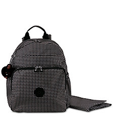 Kipling Maisie Diaper Backpack
