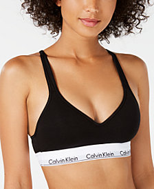 Calvin Klein Adjustable Lift Bralette QF5491