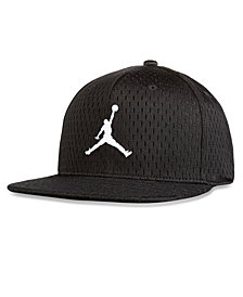 Jordan Big Boys Jumpman Mesh Cap