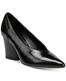 Donald J Pliner Glenn Pointed-Toe Pumps