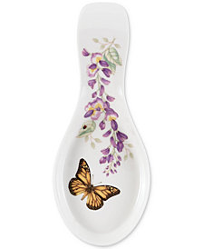 Lenox Butterfly Meadow  Spoon Rest