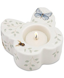 Butterfly Meadow Butterfly Votive with Candle