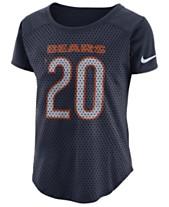 Nike Women s Denver Broncos Modern Mesh Fan Top 9633f2f70