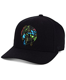 '47 Brand Boston Celtics Camfill Neon Cap