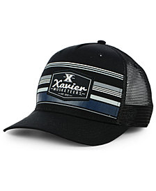 Top of the World Xavier Musketeers Top Route Trucker Cap