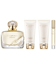 Beautiful Belle Eau De Parfum Fragrance Collection