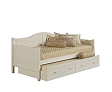 Staci Daybed with Trundle