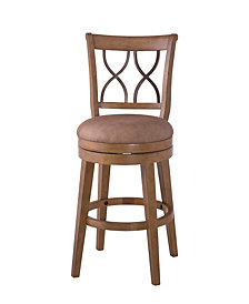 Reydon Swivel Bar Stool