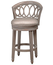 Adelyn Swivel Bar Stool