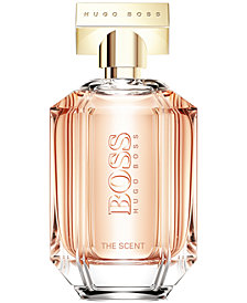 Hugo Boss BOSS THE SCENT FOR HER Eau de Parfum Spray, 3.3-oz., Created For Macy's