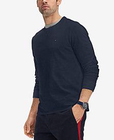 Tommy Hilfiger Men's Jayden Crewneck, Created for Macy's