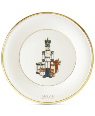 2018 Toy Soldier Accent Plate