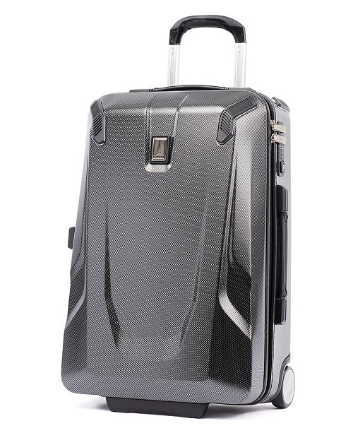 """Travelpro CLOSEOUT! Crew™ 22"""" 2-Wheel Carry-On Luggage"""