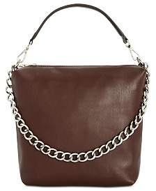 01ae0220e54f Steve Madden Faux Leather Handbags - Macy s