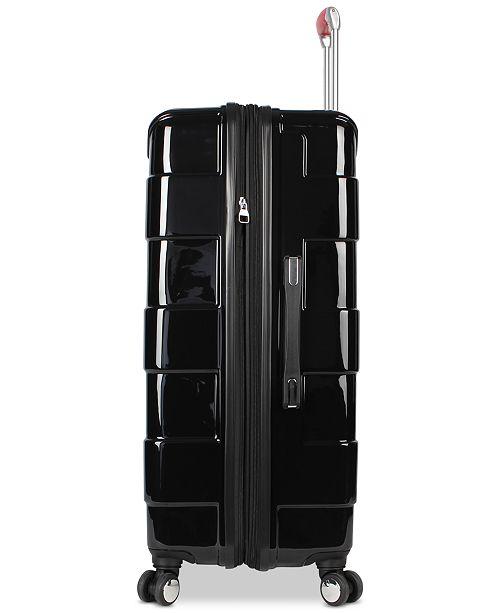 45dbf3030431 Street 24 Hardside Spinner Suitcase
