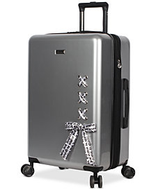 """BCBGeneration Urban Bohemia 24"""" Hardside Spinner Suitcase"""