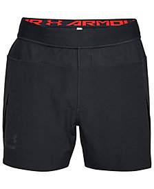 "Under Armour Men's Perpetual 5"" Shorts"