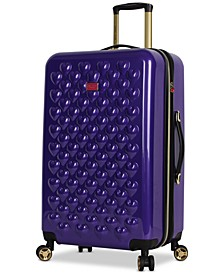 "Heart To Heart 26"" Hardside Check-In Spinner"