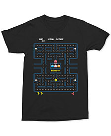 Men's Pac-Man Graphic T-Shirt