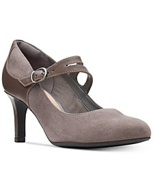 Collection Women's Dancer Reece Pumps