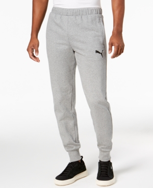 An active essential with classic laid-back style, these joggers from Puma are in soft fleece for comfortable warmth.