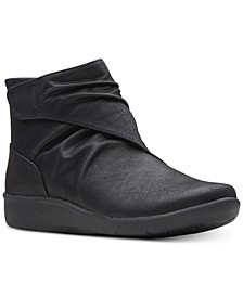 Women's Sillian Tana Cloudsteppers Booties